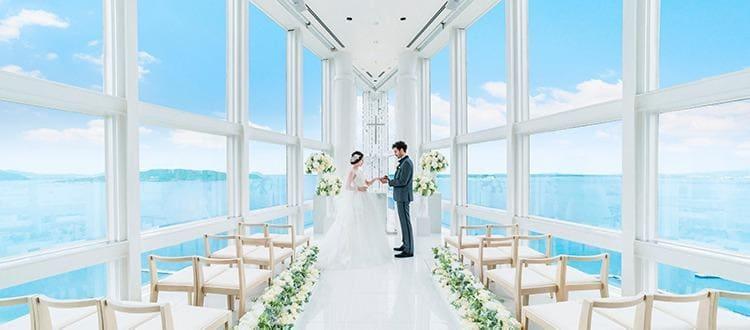 ヒルトン福岡シーホーク_福岡の結婚式場