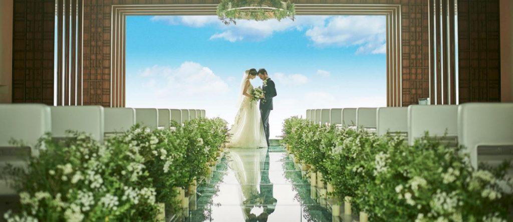 グラナダスィートフクオカ_福岡の安い結婚式場