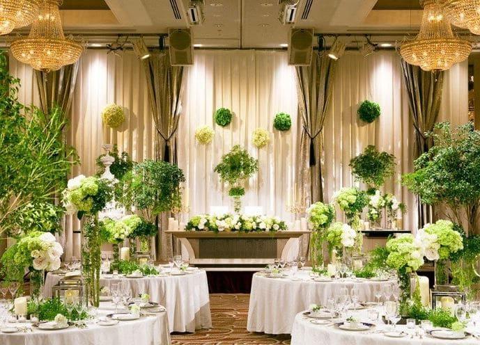 タカクラホテル福岡_福岡市周辺の結婚式場(ホテルウエディング)