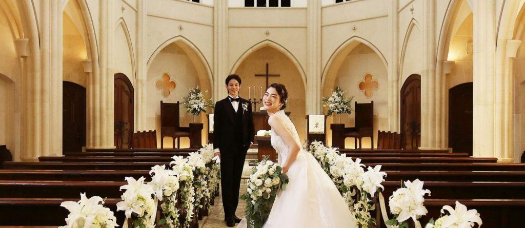 ホテル日航福岡_福岡の結婚式場(ホテルウエディング)