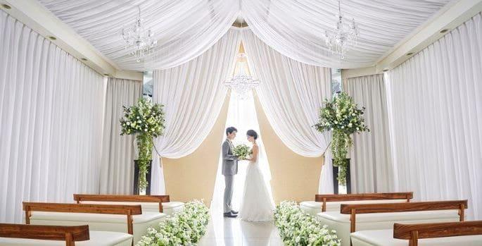 小さな結婚式場福岡店
