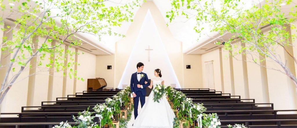 KKRホテル博多_福岡の安い結婚式場