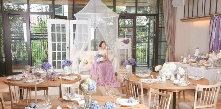 SakuranokiWedding_赤坂(福岡)の結婚式場